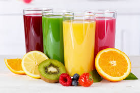 natural fruit juice brands