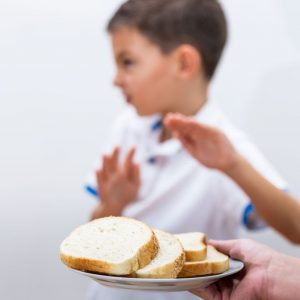 What Are The Symptoms Of Gluten Allergy In Children